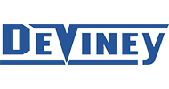 Deviney Equipment  Logo