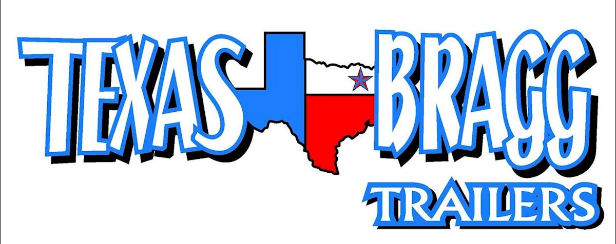 Texas Bragg Trailers